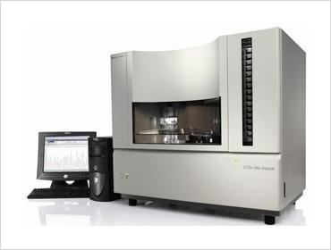 ABI 3730&3730XL高通量分析仪